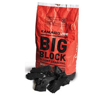 Kamado Joe grillihiili - Kamado Joe Big Block XL Natural Lump Charcoal