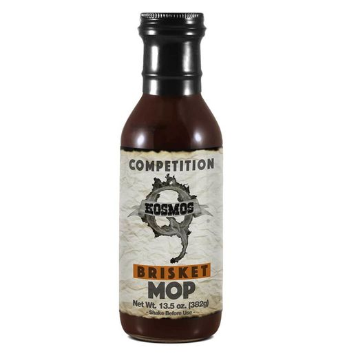 Kosmos Q: Competition Brisket MOP 13,5 oz (399,24ml)