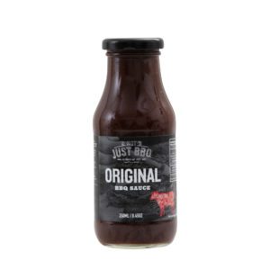 Original BBQ Marinade -NotJustBBQ- 250 ml