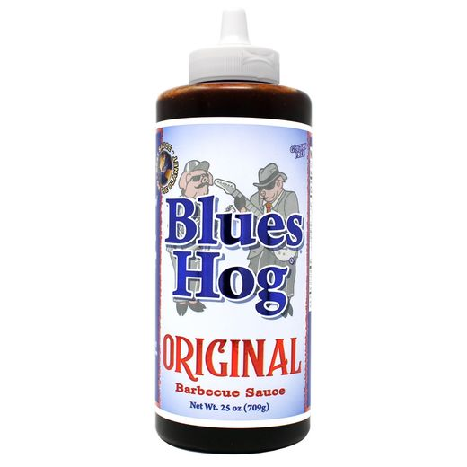 Blues hog kastike